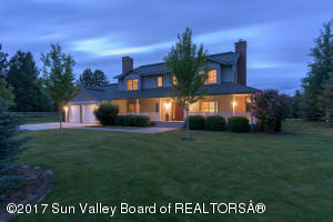 Property for sale at 341 West Meadow Dr, Hailey,  ID 83333