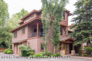 Property for sale at 1908 Warm Springs Rd Unit: 23, Ketchum,  ID 83340