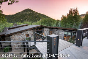 Property for sale at 701 N Canyon Run Blvd, Ketchum,  ID 83340