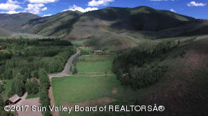 Property for sale at 110 Lake Creek Meadows Rd, Ketchum,  ID 83340