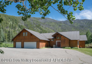 Property for sale at 384 W Warm Springs Rd, Ketchum,  ID 83340