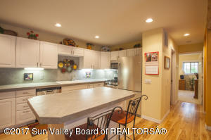 Property for sale at 326 Bald Mountain Road, Ketchum,  ID 83340
