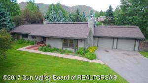 Property for sale at 504 Mesquite Lane, Ketchum,  ID 83340