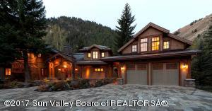 Property for sale at 220 Buss Elle Dr, Ketchum,  ID 83340