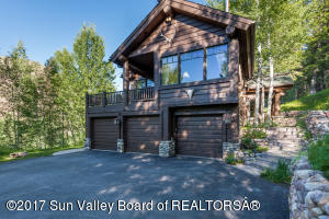 Property for sale at 113 Greenhorn Loop, Hailey,  ID 83333