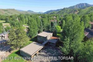 Property for sale at 171 Foxglove Lane, Ketchum,  ID 83340