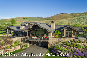 Property for sale at 316 Diamond Back Rd, Sun Valley,  ID 83353