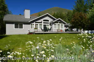Property for sale at 106 E Gulch Rd, Hailey,  ID 83333