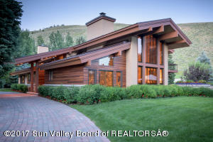 Property for sale at 512 Fairway Rd, Sun Valley,  ID 83353