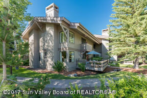 Property for sale at 1233 Villager Condo Dr, Sun Valley,  ID 83353