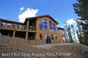 Property for sale at 121 Tiger Tail Dr, Sawtooth City,  ID 83340