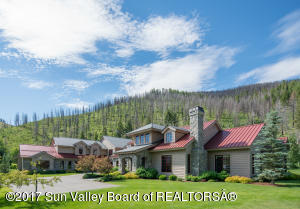Property for sale at 171 Greenhorn Rd, Ketchum,  ID 83340