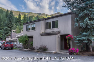 Property for sale at Ketchum,  ID 83340