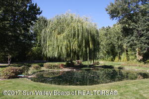 Property for sale at 100 Trout Lane, Bellevue,  ID 83313