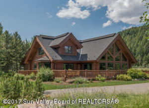 Property for sale at 13576 State Highway 75, Ketchum,  ID 83340