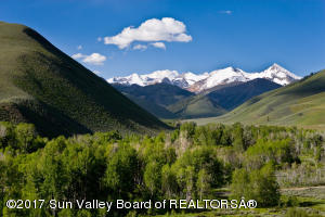 Property for sale at 595 East F East Fork Rd, Ketchum,  ID 83340