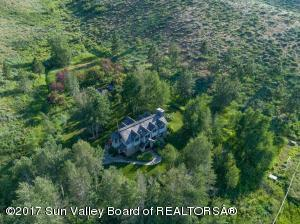 Property for sale at 155 Townsend Gulch Rd, Bellevue,  ID 83313