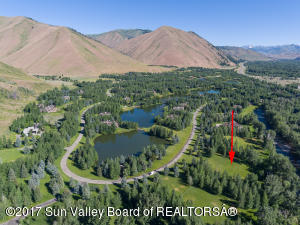 Property for sale at 200 S Golden Eagle Dr, Ketchum,  ID 83340
