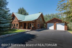 Property for sale at 109 N 8th St, Bellevue,  ID 83313