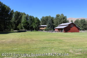 Property for sale at 206 Polo Club, Bellevue,  ID 83313