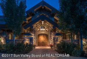 Property for sale at 111 Sagewillow Rd, Sun Valley,  ID 83353
