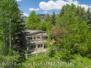 Property for sale at 460 Thistle Lane, Ketchum,  ID 83340