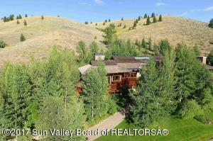 Property for sale at 175 Stoneridge Rd, Ketchum,  ID 83340