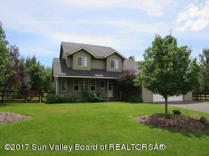 Property for sale at 1120 Buckskin Dr, Hailey,  ID 83333