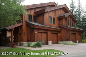 Property for sale at 229 Bald Mountain Rd A, Ketchum,  ID 83340