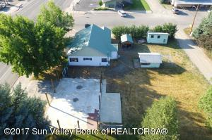 Property for sale at 301 South Main St, Bellevue,  ID 83313