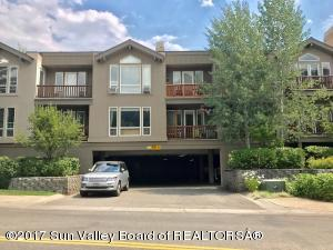 Property for sale at 110 Wood River Dr Unit: 2, Ketchum,  ID 83340