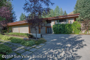 Property for sale at 250 Foxglove Lane, Ketchum,  ID 83340