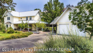Property for sale at 381 Tendoy St, Bellevue,  ID 83313