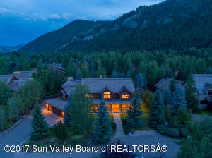 Property for sale at 110 Bear Lane, Ketchum,  ID 83340