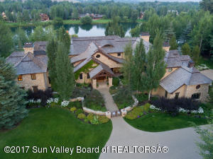 Property for sale at 110 Eagle Lake Drive, Hailey,  ID 83333
