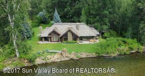 Property for sale at 266 Teal Dr, Hailey,  ID 83333