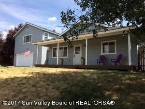 Property for sale at 860 Buckhorn Dr, Hailey,  ID 83333
