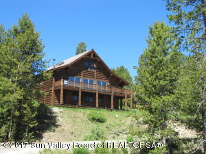 Property for sale at 113 Galena Way, Sawtooth City,  ID 83340