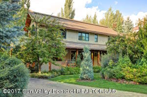 Property for sale at 121 Belmont Dr, Ketchum,  ID 83340