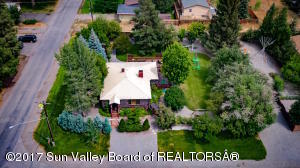 Property for sale at 320/312 N 4th St, Bellevue,  ID 83313