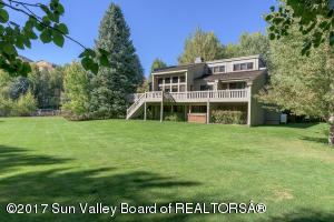 Property for sale at 425 N Canyon Run Blvd, Ketchum,  ID 83340