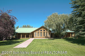 Property for sale at 58 Pioneer View Dr, Hailey,  ID 83333