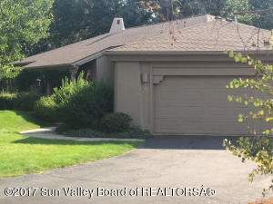 Property for sale at 100 Tendoy St, Bellevue,  ID 83313