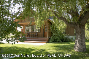 Property for sale at 308 Davenport St, Picabo,  ID 83348