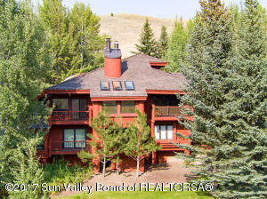 Property for sale at 119 Skyline Dr, Sun Valley,  ID 83353