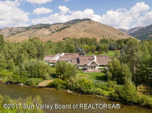 Property for sale at 13460/64 State Highway 75, Ketchum,  ID 83340
