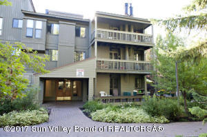 Property for sale at 1415/1419 Cottonwood Condo Dr, Sun Valley,  ID 83353