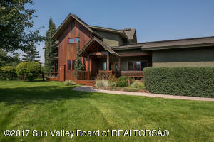 Property for sale at 531 Mckercher Blvd, Hailey,  ID 83333