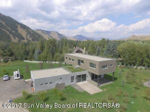 Property for sale at 110 Lane'S Way, Sun Valley,  ID 83353