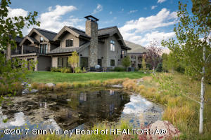 Property for sale at 143 Clos Du Val, Sun Valley,  ID 83353